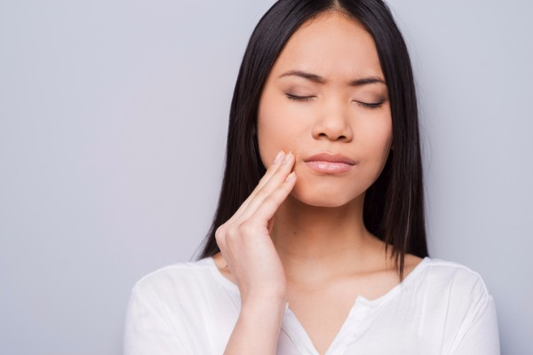 TMD Treatment for Jaw Pain, Delta Dentist